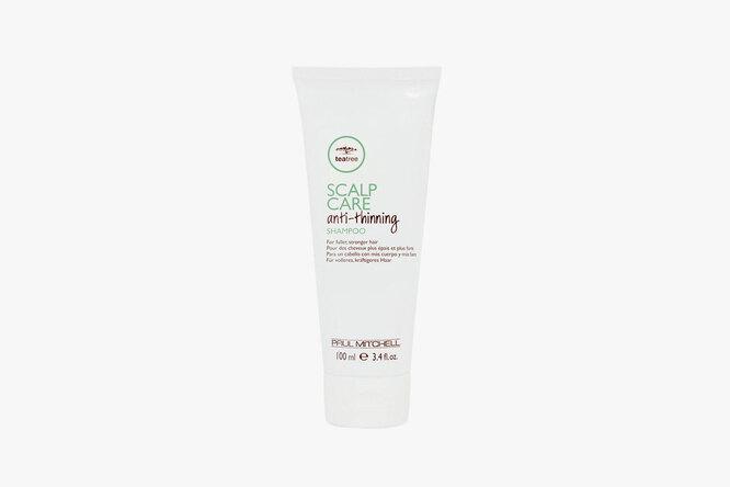Шампунь против истончения и выпадения волос Tea Tree Anti-Thinning, Paul Mitchell