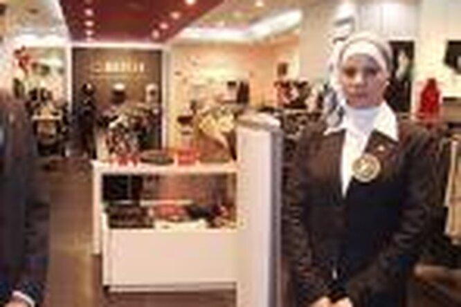 Соединяя хиджабы иайкидо