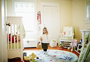 Где купить мебель в детскую? 7 компаний, которые создают предметы для детей