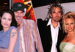 В омут с головой: Анджелина Джоли, Джулия Робертс и другие звезды, которые поспешно вышли замуж (видео)