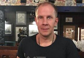 Звезда шоу «Однажды в России» Максим Киселев показал новорожденного сына