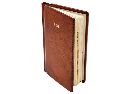 Винный дневник