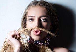 6 секретов девушек, чьи волосы выглядят идеально