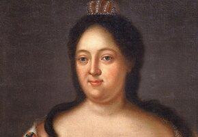 Как императрица Анна Иоанновна сделала князя Голицына шутом и женила на шутихе