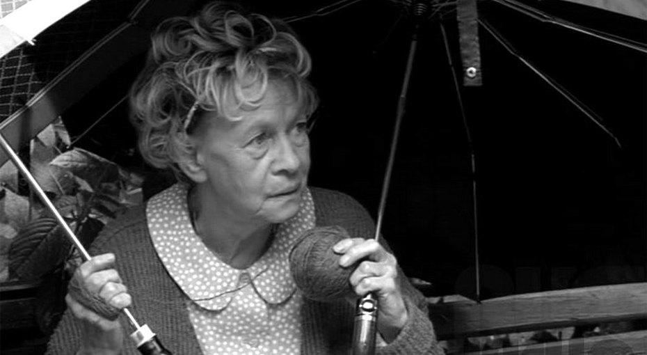 Умерла королева эпизода Александра Назарова