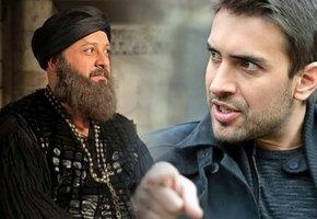 «Барбаросса»: турецкий сериал, который может стать лучше «Великолепного века»