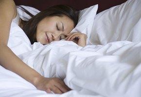 5 вечерних ритуалов для крепкого сна
