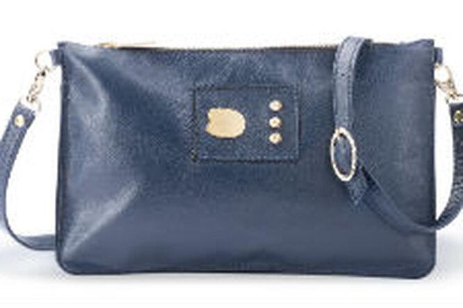 Тренд 2014: сумка-пакет