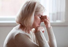 Почему после менопаузы может возникать депрессия?