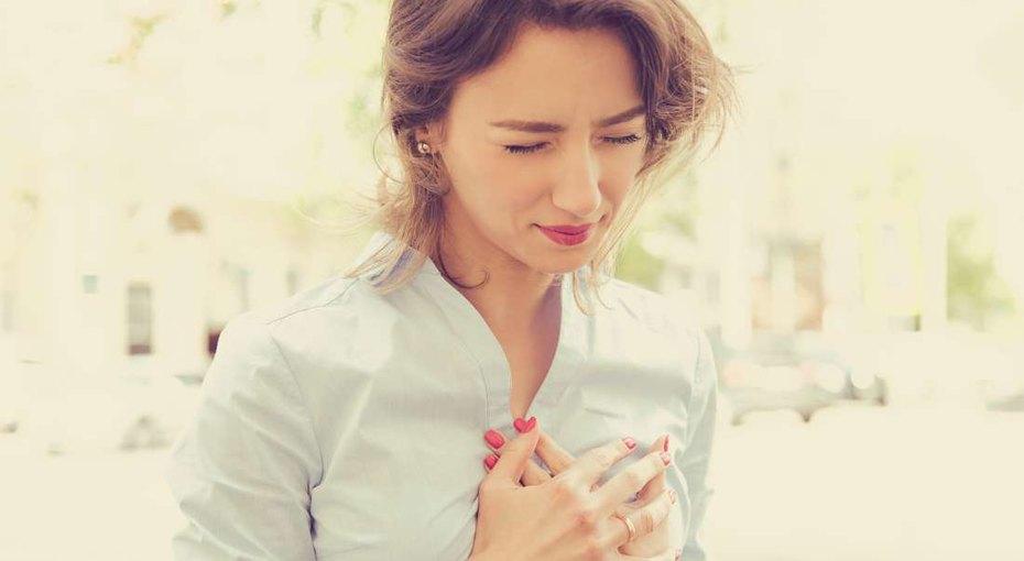 5 неожиданных симптомов ишемической болезни сердца, которые важно знать