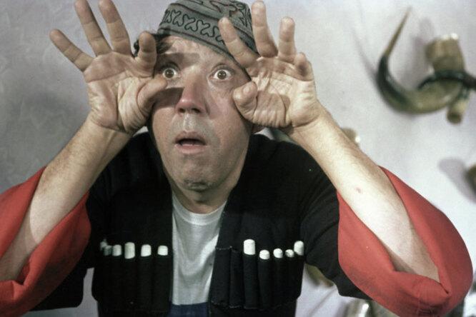 Наш любимый клоун: 10 фильмов сучастием Юрия Никулина
