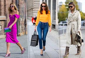7 вещей из женского гардероба, которые не оставят равнодушными мужчин