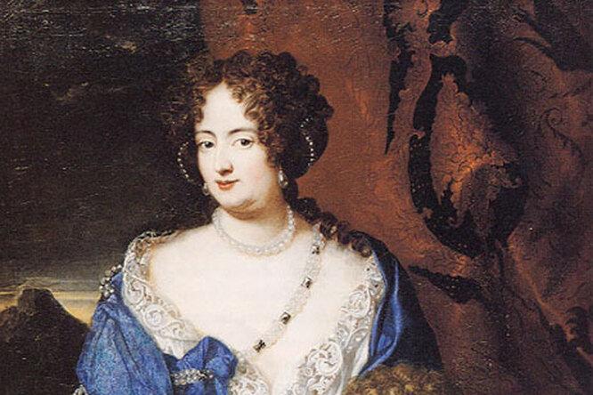 София Доротея, узница замка Альден: как мстили бывшим короли
