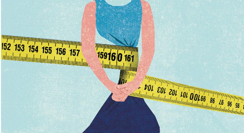 «Я некрасивая итолстая»: 13-летняя школьница похудела до28 килограммов, мечтая стать блогером