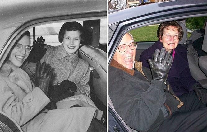 60 лет счастья
