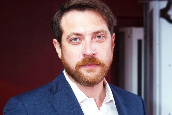 Актер, таксист, бармен, ивсе-таки актер. Кирилл Сафонов