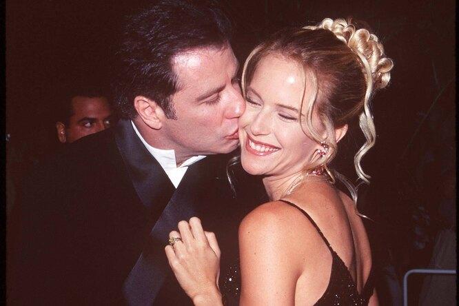 «Ее главная роль — быть женой Джона Траволты». Судьба, любовь исмерть актрисы Келли Престон
