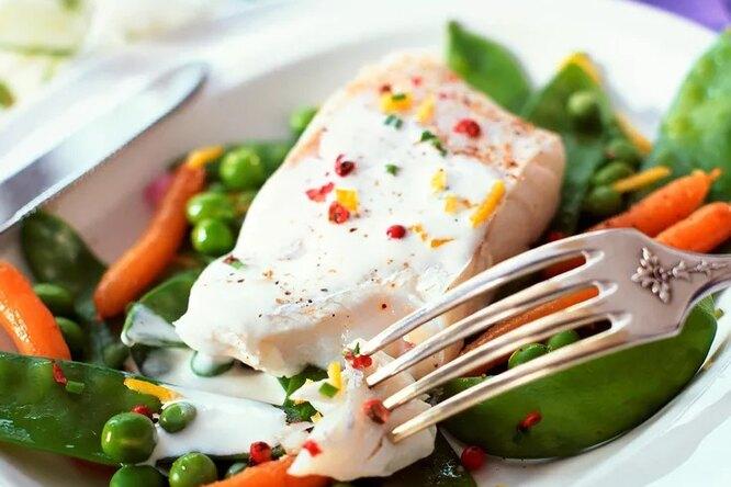 10 секретов приготовления идеальной рыбы (с рецептами)