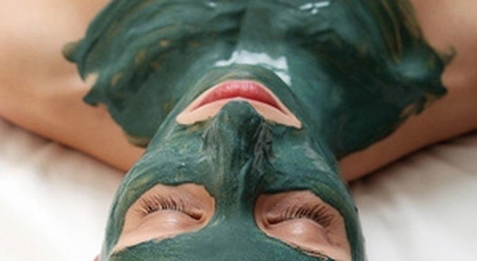 Природные маски отпрыщей