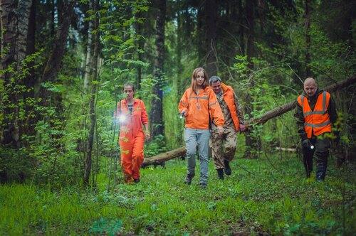 «Телефон гудит, а человек неотвечает»: как добровольцы ищут пропавших людей ичто может спасти больше жизней