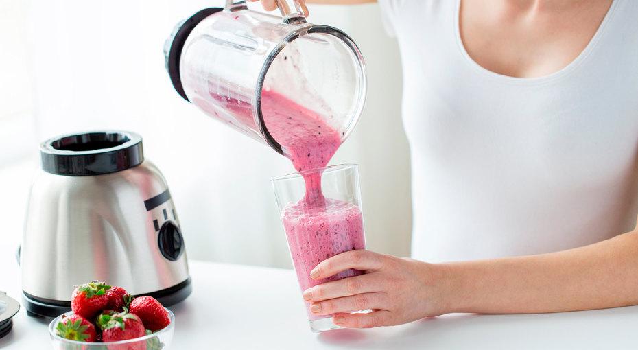 Как похудеть замесяц: специальная диета кНовому году