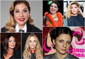 Звезды Comedy Woman тогда и сейчас: как изменились участницы шоу за 10 лет