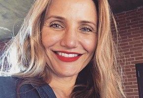 У 47-летней Камерон Диас родилась дочь