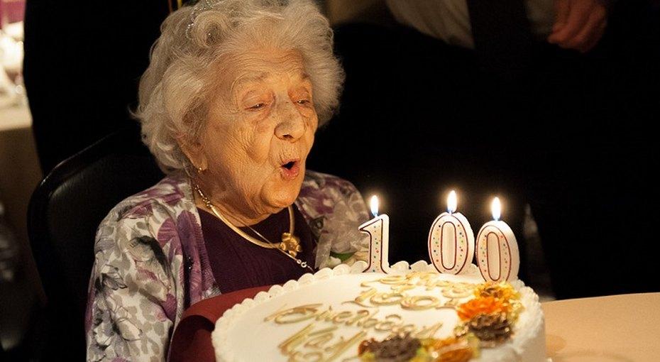 Дожить до100 лет - 7 простых советов оттех, кому это удалось