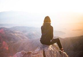 «Вы здесь одна?». Почему каждая женщина однажды должна путешествовать в одиночку