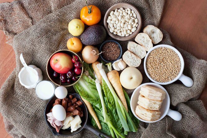 9 продуктов свысоким содержанием жира, которые необходимы дляздоровья