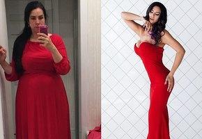 Личная история: как похудеть на 60 килограмм за полтора года