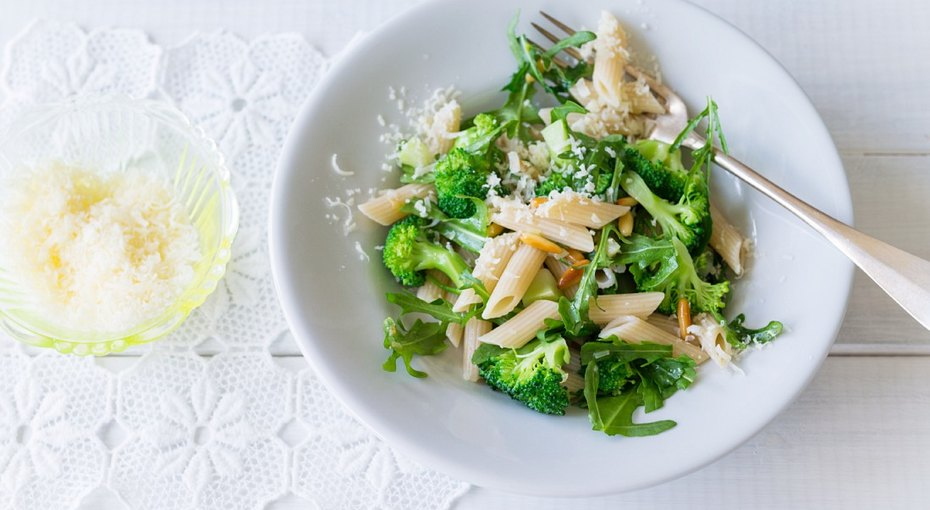 Углеводная диета: ешьте пасту ихудейте!