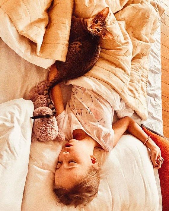 Аня Богомолова фото