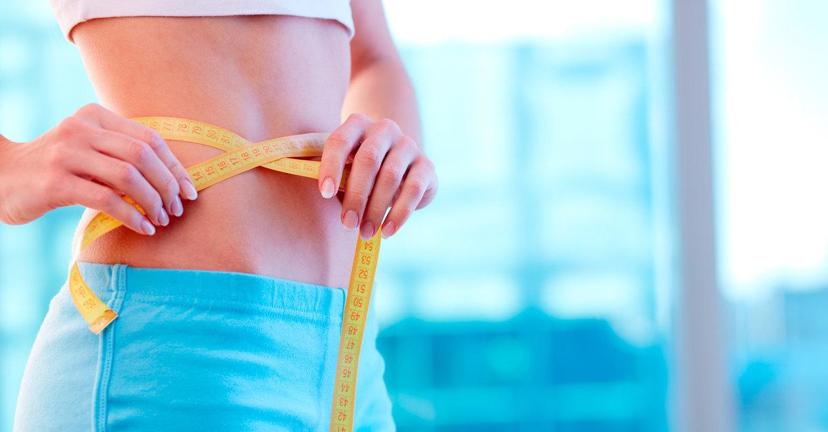 как я похудела за месяц отзывы