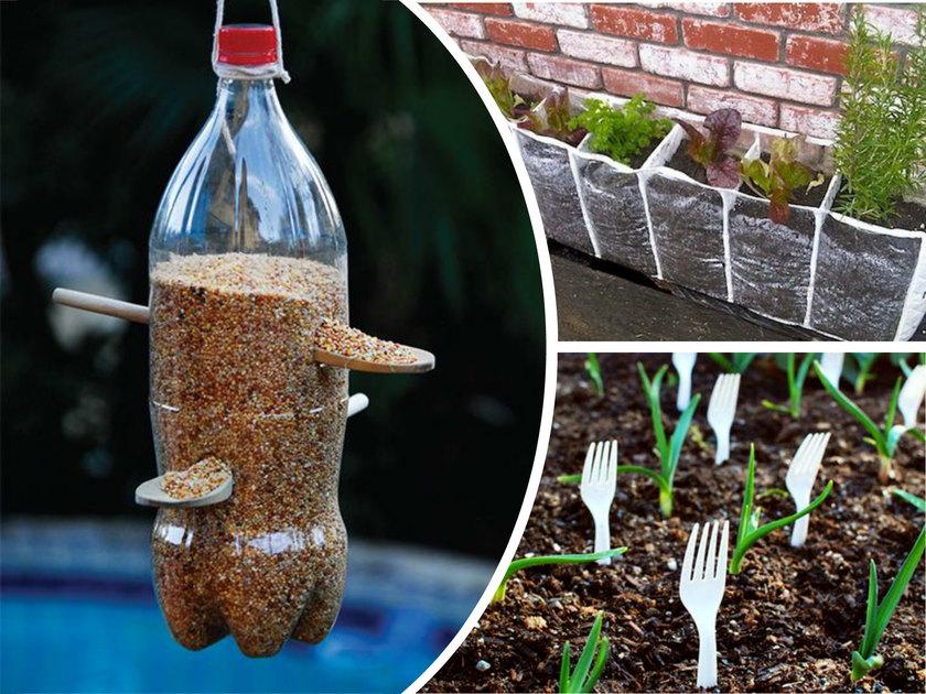 Чудо инструменты для сада и огорода