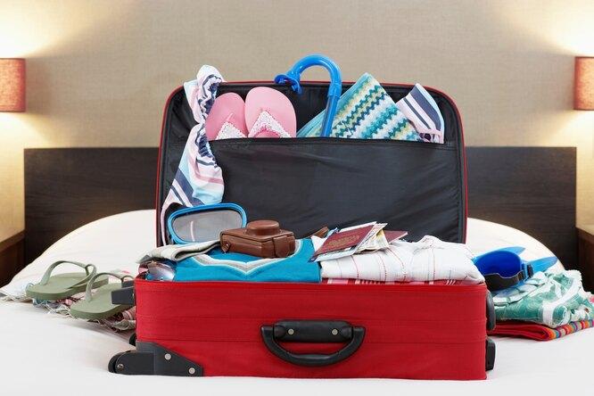Впихнуть невпихиваемое: 5 супер-секретов упаковки чемодана