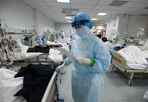 Суд лишил женщину опеки над ребенком из-за ее работы с больными коронавирусом