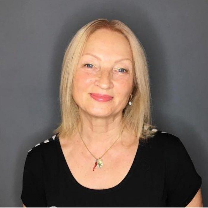 Тамара Антонова