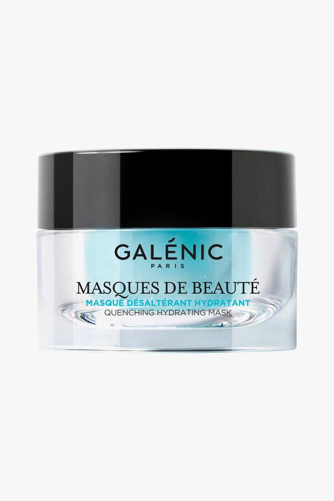 Интенсивная увлажняющая маска Masques de Beauté, Galénic