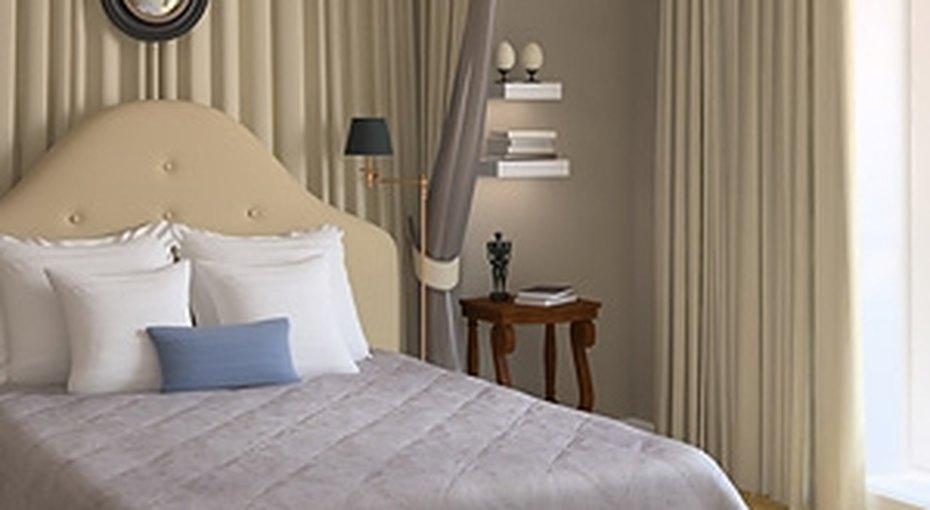 Важные штрихи: шторы дляспальни