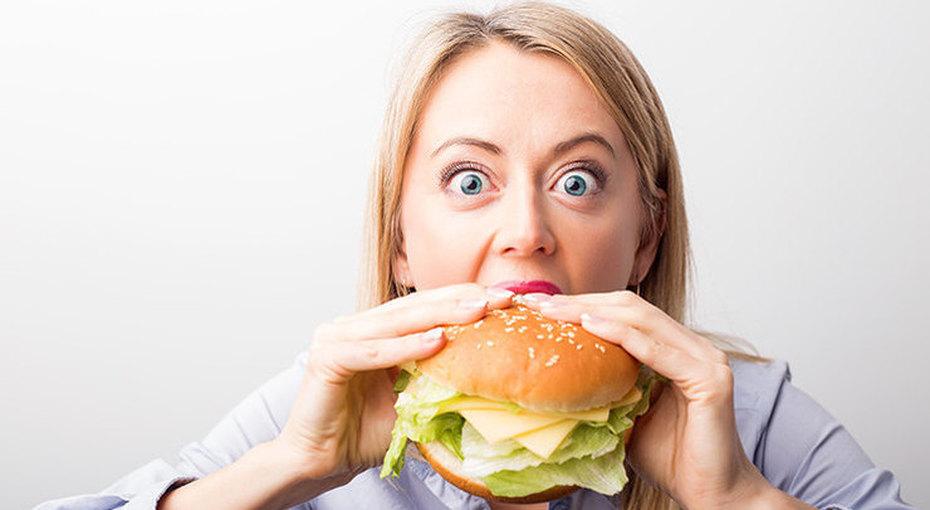 На голодный желудок: как необдуманные поступки связаны сприемом пищи