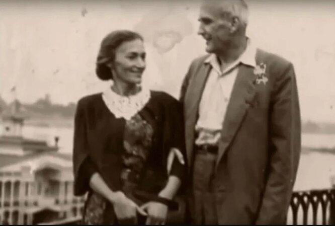 Мариэтта Капнист