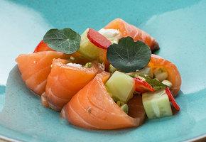 3 рецепта салатов, которые вы еще не пробовали