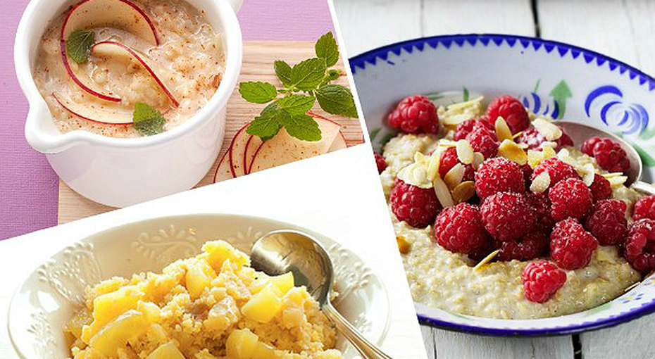5 завтраков, которые избавят вас отпроблем скожей илишнего веса