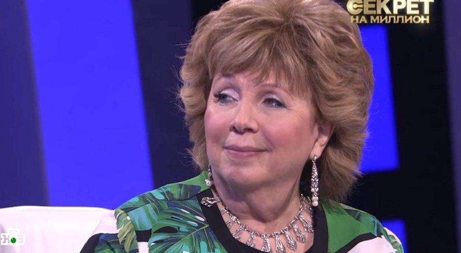Лариса Рубальская призналась, что ее бывший муж чуть непокончил ссобой