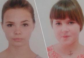 В Краснодарском крае вторую неделю разыскивают двух 15-летних девочек