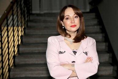 Виктория Тарасова: славу предсказала гадалка, а роль Зиминой стала пророческой