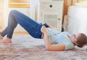 Как узкие джинсы могут навредить вашему здоровью?