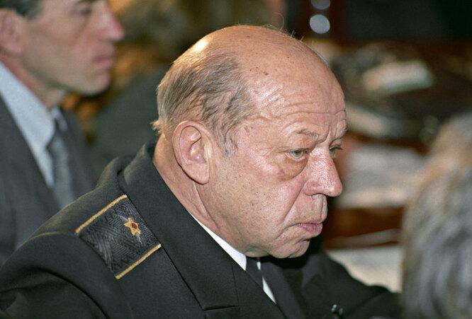Тимур Гайдар