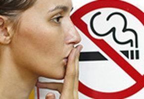 Кому проще бросить курить?